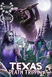 Техас: Смертельная ловушка