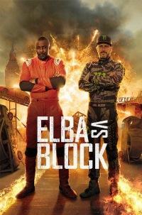 Эльба против Блока