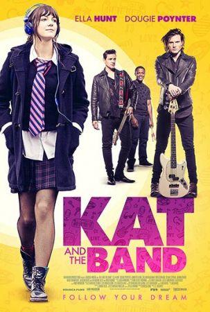 Кэт и группа