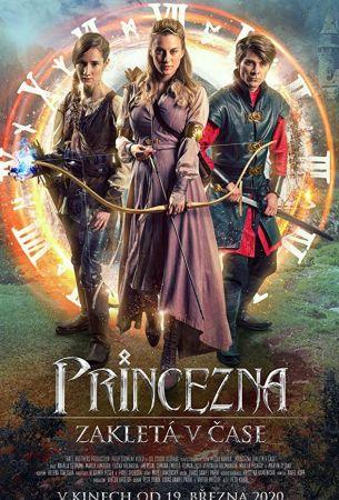 Принцесса, заколдованная во времени