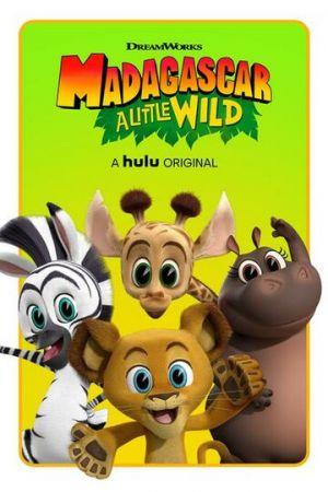 Мадагаскар: Маленькие и дикие