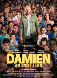 Дамьен хочет изменить мир